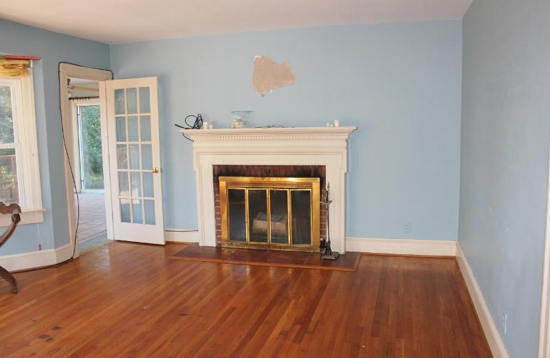 fireplace b-4