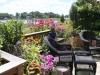 Condo outdoor living