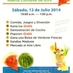 Watermelon Festival flyer spanish 001